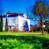 Bodas y comuniones en la Casona Azul de Corvera