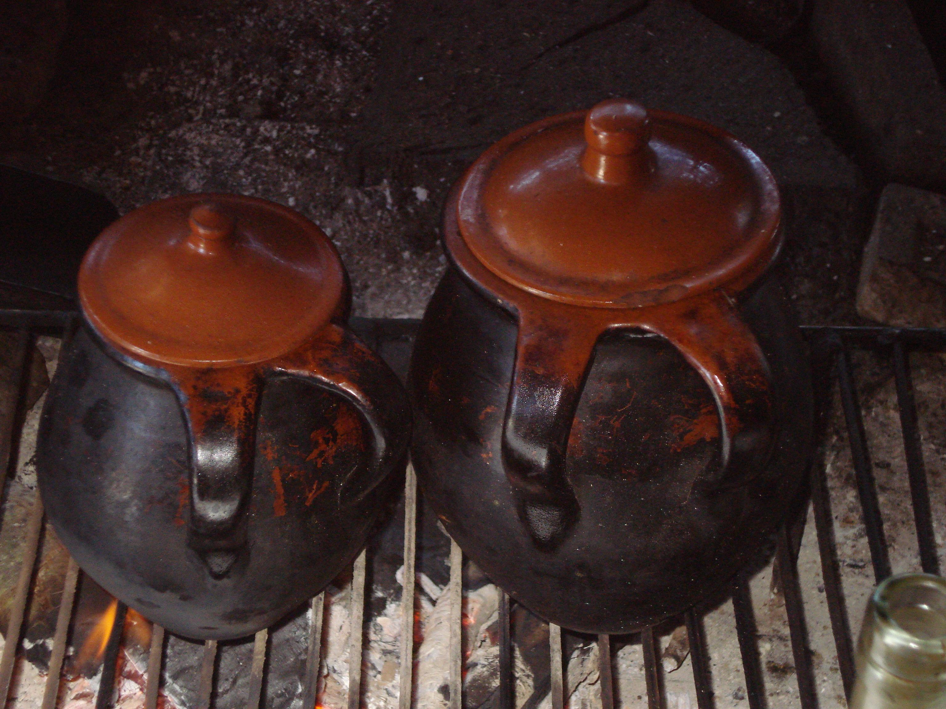 Cocido Montañés