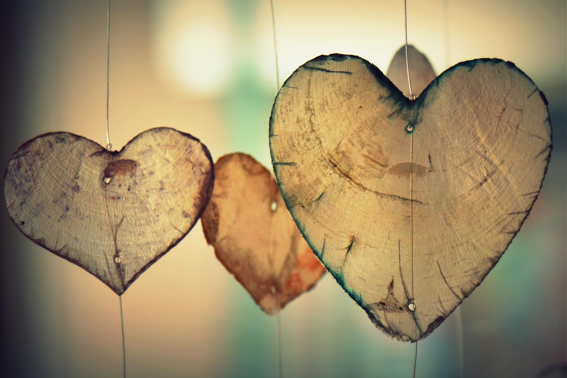 Promoción especial San Valentín